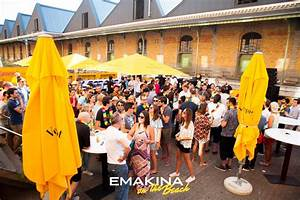 We just recovered from Emakina.BE's awesome team building