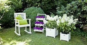 DALANI Porta piante da esterno: bellezza e praticità
