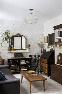 Small Living Room Makeovers Before and After