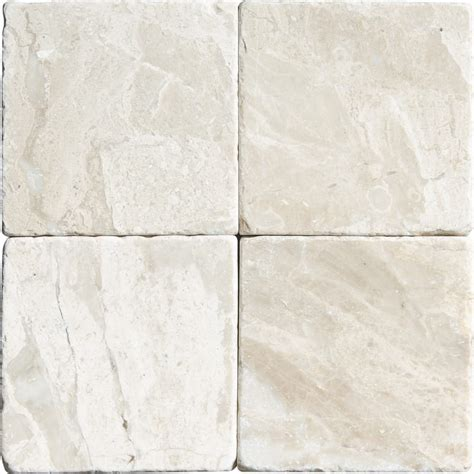 tumbled marble tile diana royal tumbled marble tiles 4x4 marble system inc