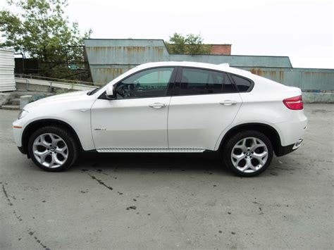 2012 Bmw X6 Wallpapers, 3.0l., Gasoline, Automatic For Sale