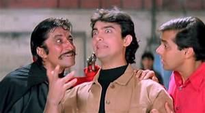 Amar, Prem's Andaz Apna Apna completes 21 years of Success ...