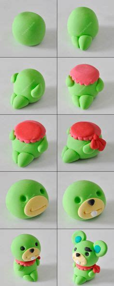 play dough ideas  kids images kids playing