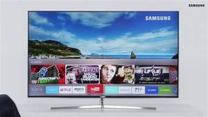 S Uhd Tv Samsung : samsung suhd tv 2016 der neue smart hub weniger suchen ~ A.2002-acura-tl-radio.info Haus und Dekorationen