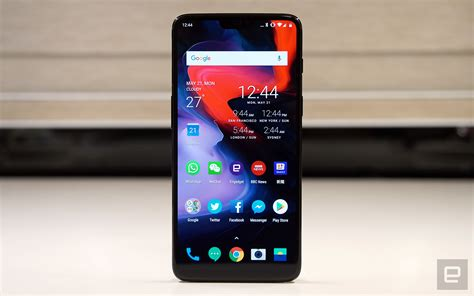 Oneplus 6 Review A Big Step Closer To The Perfect Smartphone