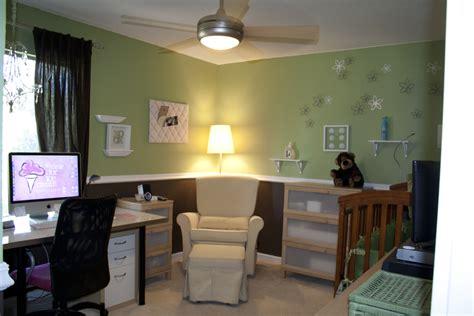 dresser desk combo nursery revealed dell