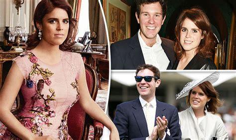 Princess Eugenie's married title kind of sucks