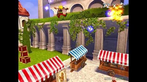 asterix obelix xxl  gameplay ps hd p youtube