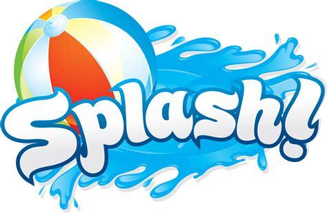 Summer Water Fun Clipart