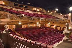 Plaza Theatre Center For The Performing Arts A Ku Stiks