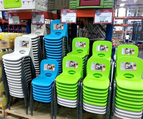 costco party tables and chairs snr outdoor furniture kids stacking chair barat ako