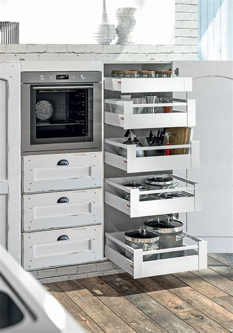 meuble cuisine casserolier le casserolier par sagne cuisines
