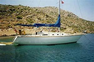 Carter 33 Yacht For Sale