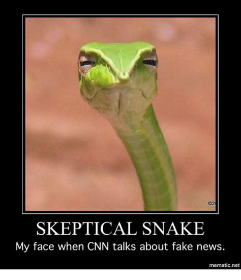 Snake Meme 25 Best Skeptical Snake Memes The Memes Sceptical