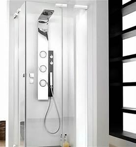 Colonne De Douche Hydromassante Grohe : salle de bain porcelanosa 10 photos ~ Dailycaller-alerts.com Idées de Décoration