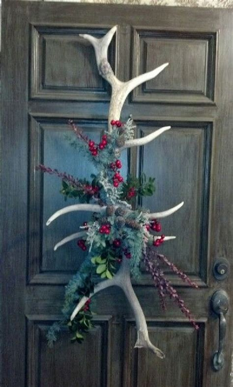 13 christmas decorations for hunters pics