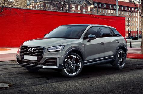 Audi Q2 India bookings open with down-payment of Rs 2 lakh ...