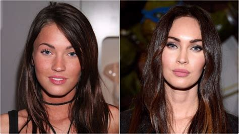 Most Stunning Celebrity Transformations