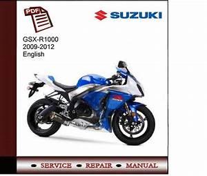 Suzuki Vz800 Marauder 1997-2001 Service Manual