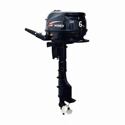 Outboard Hidea 6hp Rover Bote Hp Boteboard
