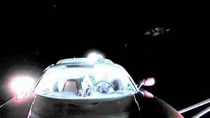 Tesla En Orbite : un gigantesque ovni appara t durant la mise en orbite de ~ Melissatoandfro.com Idées de Décoration