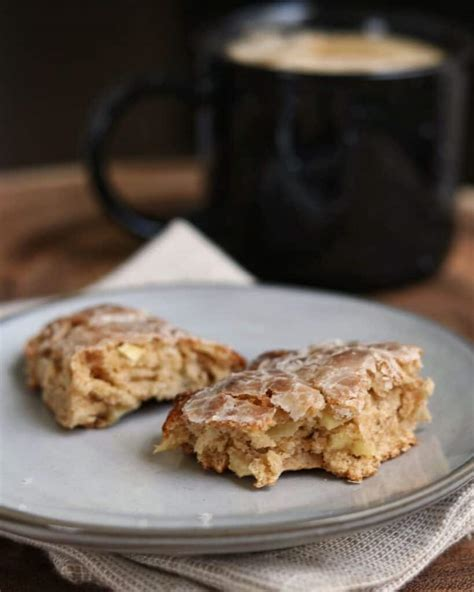 apple air fryer fritters fritter oven recipe bake these