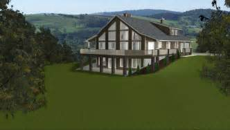 house plans with walkout basements walkout basements by e designs 3