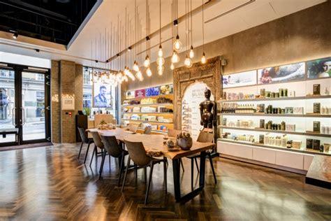Fresh Lifestyle  Aveda Lifestyle Salon By Reis Design