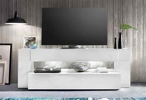 Tv Schrank Weiß Matt : tv schrank weiss hochglanz online kaufen bei yatego ~ Bigdaddyawards.com Haus und Dekorationen