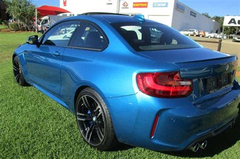 2017 bmw m2 coupe auto coupe petrol rwd automatic cars for sale in gauteng r 1 120 000