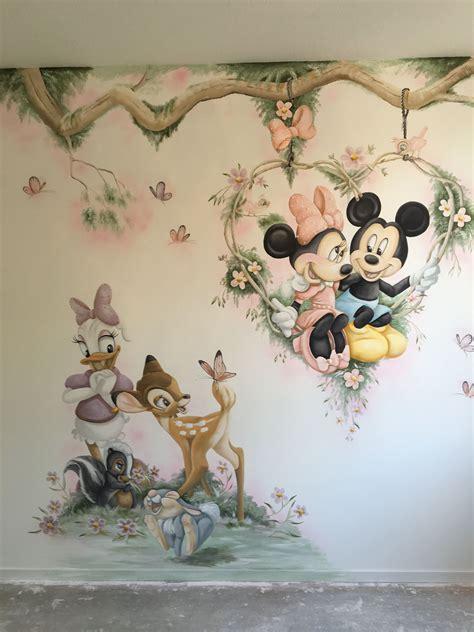 Kinderzimmer Wandgestaltung Disney by Pin By Jess Jazz On Children S Bedroom Room Wall