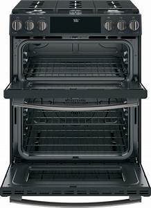 Ge Profile Convection Oven Installation Instructions