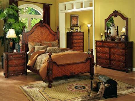 Bedroom Sets Cherry Wood by Bedroom Set Solid Wood Solid Wood Bedroom Furniture Sets