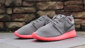 "Quick Look: Nike Roshe Run - ""Mango v2"" - YouTube"