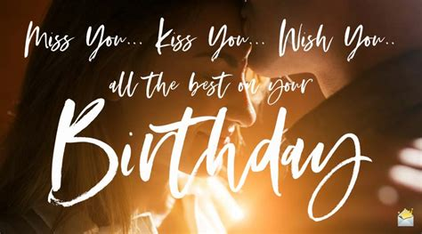 Wishing an ex on her birthday is likely to ruffle a lot of feathers. Birthday Wishes and Poems for my Ex-Girlfriend