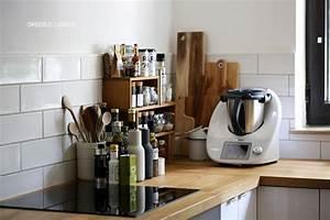 Ikea Küche Holz : dreierlei liebelei unser neues zuhause k che ~ Michelbontemps.com Haus und Dekorationen