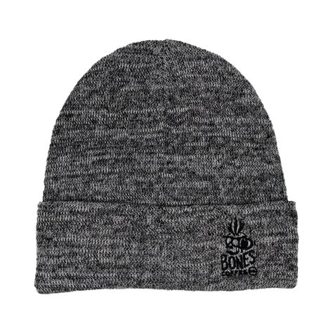 Logo creation is quick and enjoyable with our online logo maker. Skull Logo Beanie | Grey - Bones Coffee Company