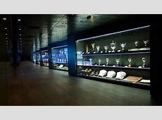 Tour Bernabeu Museo Real Madrid Experiencia