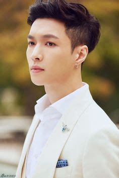 zhang yixing   images   lay exo