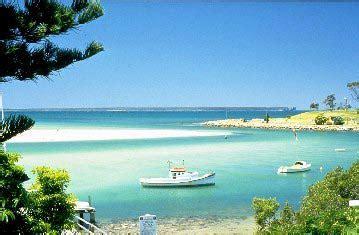 Jervis Bay, South Coast NSW