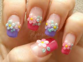 Beautiful d nail art design ideas entertainmentmesh