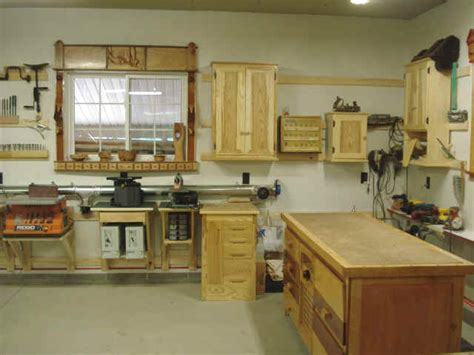 Woodworking Shop Plans  Cool Shed Deisgn