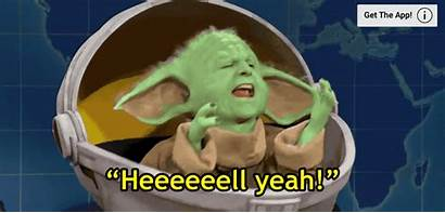 Yoda Snl Sketch Too Skit Much Disturbing
