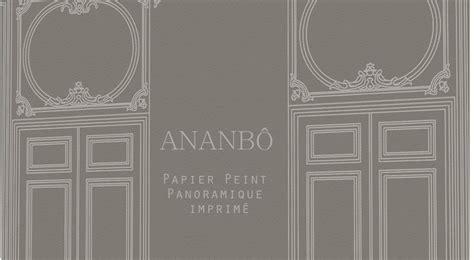 ananb 244 papier peint panoramique imprim 233 la collection