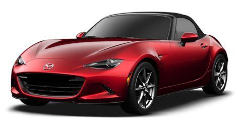 Mazda 5 Modification by The 4 Commandments Of Miata Modification Velocity Mazda