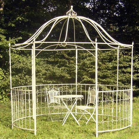 iron pergola kits the advantages of using wrought iron gazebo gazeboss net ideas designs and exles