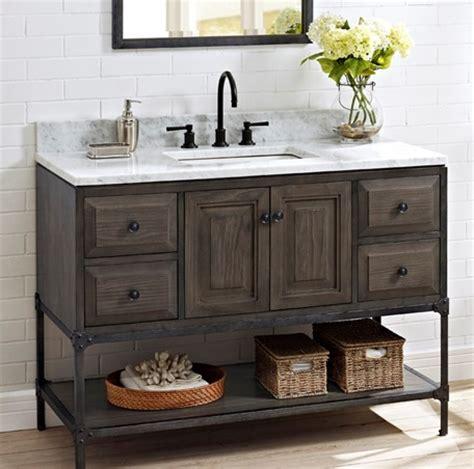 Bathroom Vanities Toledo Ohio Toledo 48 Quot Vanity Door Fairmont Designs Fairmont Designs