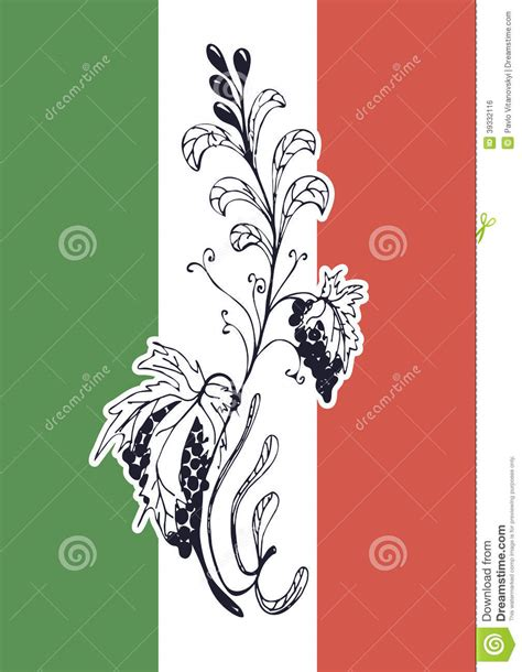 cuisine traditionnelle italienne cuisine italienne traditionnelle drapeau de l 39 italie