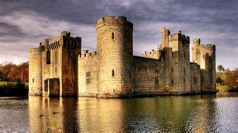 Bodiam Castle Wallpapers bodiam castle wallpapers and background images stmed net