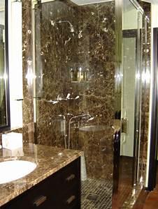 Marbre Salle De Bain : salles de bain en marbre pierre et granit page 3 3 ~ Dailycaller-alerts.com Idées de Décoration